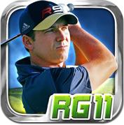 Real Golf 2011 per iPhone