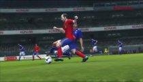 Pro Evolution Soccer 2011 (PES 2011) - Trailer TGS 2010