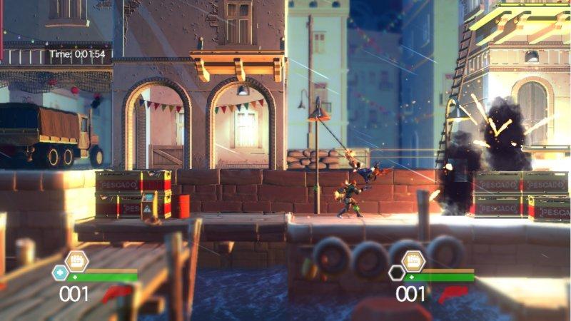 Xbox Live Weekly - 5 Febbraio