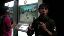 Warriors: Legends of Troy - Videoanteprima TGS 2010