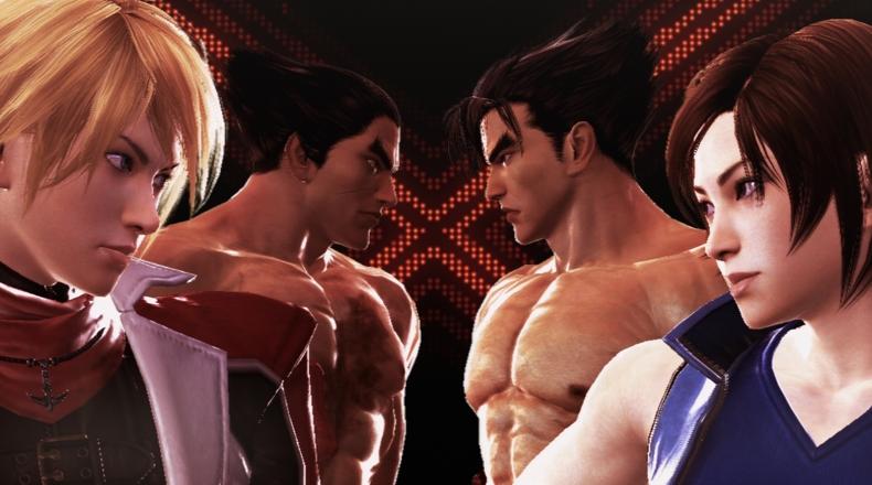 Namco annuncia Tekken Tag Tournament 2