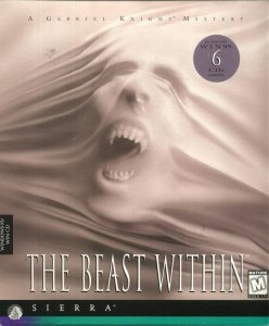 Gabriel Knight 2: The Beast Within per PC MS-DOS