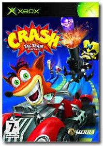 Crash Tag Team Racing per Xbox