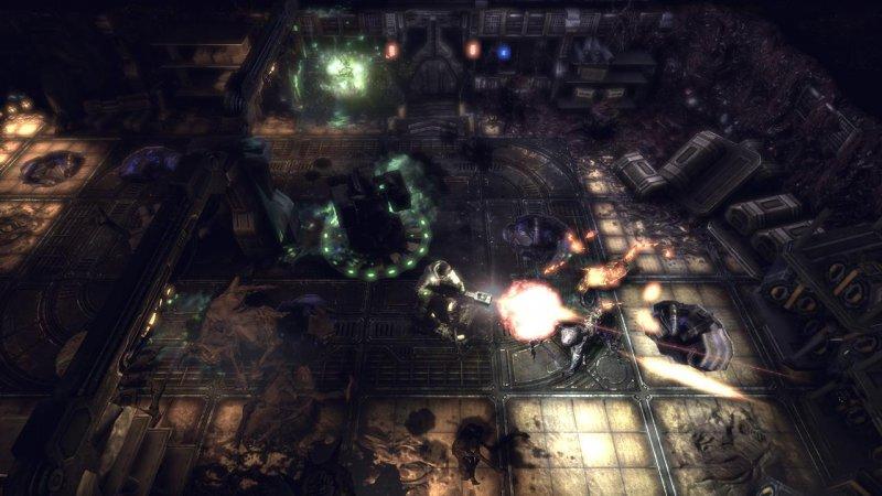 Trilogia di Alien Breed in pacchetto per Xbox 360