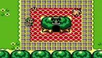 The Legend of Zelda: Link's awakening DX - Gameplay