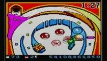 Pokémon Pinball - Gameplay