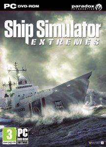 Ship Simulator Extremes per PC Windows