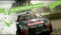 WRC: World Rally Championship - Trailer con Petter Solber