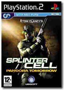 Tom Clancy's Splinter Cell: Pandora Tomorrow per PlayStation 2