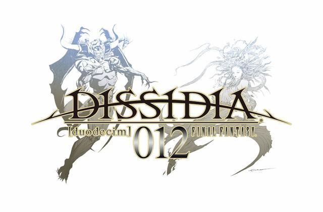 Dissidia 012: Final Fantasy datato negli US