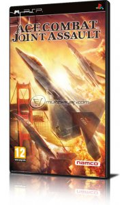 Ace Combat: Joint Assault per PlayStation Portable