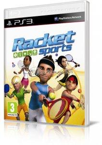 Racket Sports per PlayStation 3