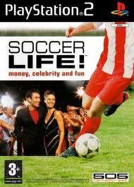 Soccer Life! per PlayStation 2