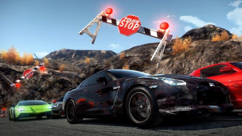 Presto una demo di Need for Speed: Hot Pursuit