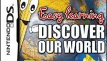 Easy learning Discover Our World - Trailer