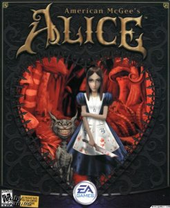 American McGee's Alice per PC Windows