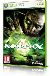 MorphX per Xbox 360