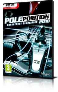 Pole Position 2010 per PC Windows