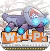 W.I.P. per iPhone