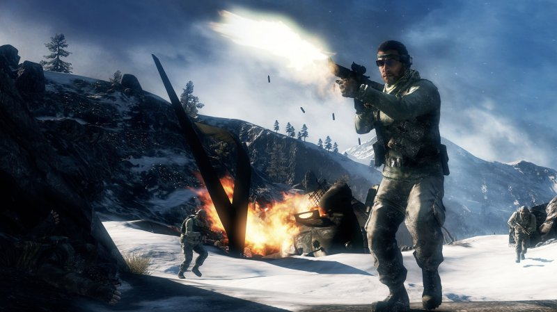 Medal of Honor: video del multiplayer e beta PC