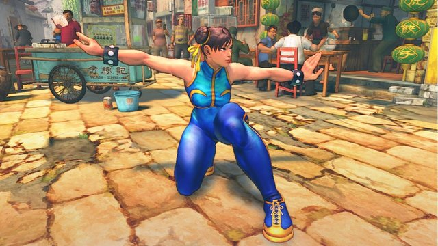 Capcom ritira i DLC di Super Street Fighter IV per una settimana