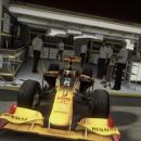 Patch pronta per F1 2010