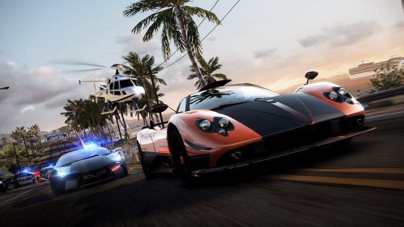 Rimossa la demo di Need for Speed Hot Pursuit