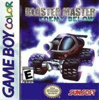 Blaster Master: Enemy Below per Game Boy Color