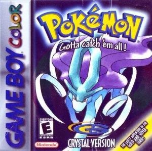 Pokémon Cristallo per Game Boy Color