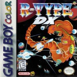 R-Type DX per Game Boy Color