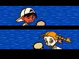 Mario Tennis - Trailer