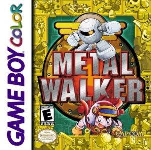Metal Walker per Game Boy Color
