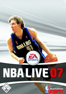 NBA '07 per PlayStation 3