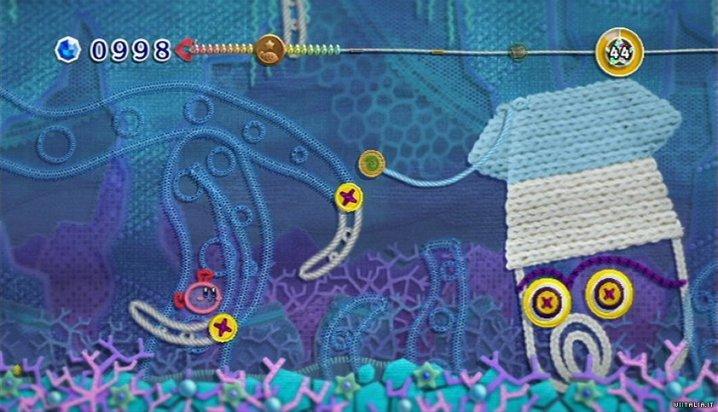 C'è possibilità per un Mario's Epic Yarn?