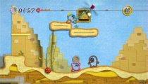 Kirby e la Stoffa dell'Eroe - Gameplay #4