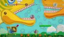 Kirby e la Stoffa dell'Eroe - Gameplay #3