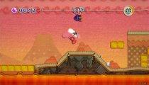 Kirby e la Stoffa dell'Eroe - Gameplay #2
