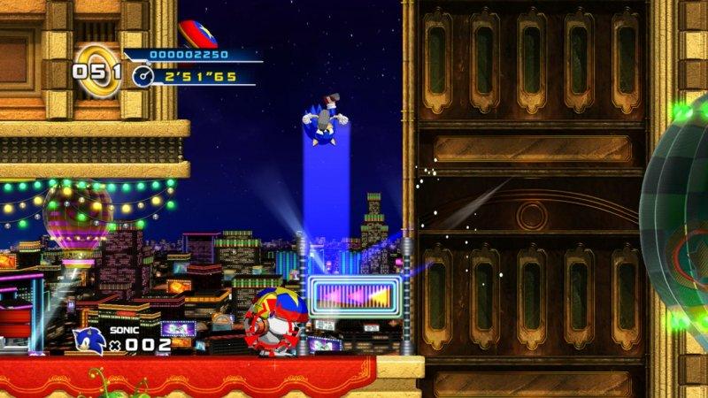 Chi ha incastrato Sonic the Hedgehog?