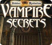 Hidden Mysteries: Vampire Secrets per PC Windows