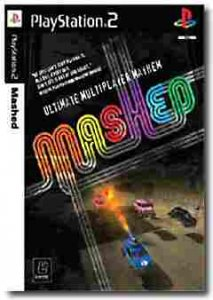 Mashed per PlayStation 2