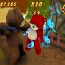 Naughty Bear sconvolge l'iPhone