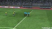 FIFA 11 - Gameplay in presa diretta