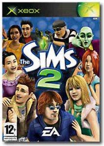 The Sims 2 per Xbox