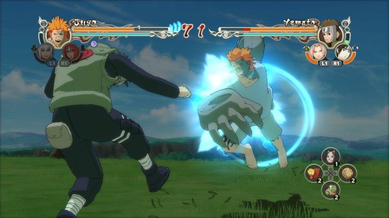 La Soluzione di Naruto Shippuden: Ultimate Ninja Storm 2