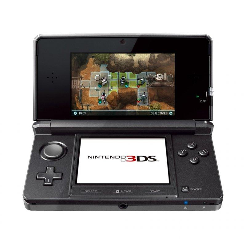 Nintendo 3DS: Il punto della situazione