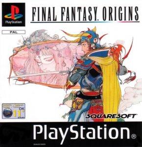 Final Fantasy Origins per PlayStation 2