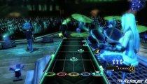 Guitar Hero: Warriors of Rock - Gameplay in presa diretta