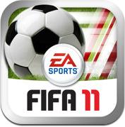 FIFA 11 per iPhone