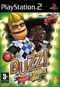 Buzz!: The Sports Quiz per PlayStation 2