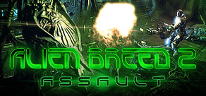 Alien Breed 2: Assault per PC Windows